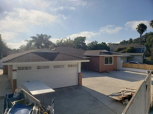 Image of rent to own home in Inglewood, CA