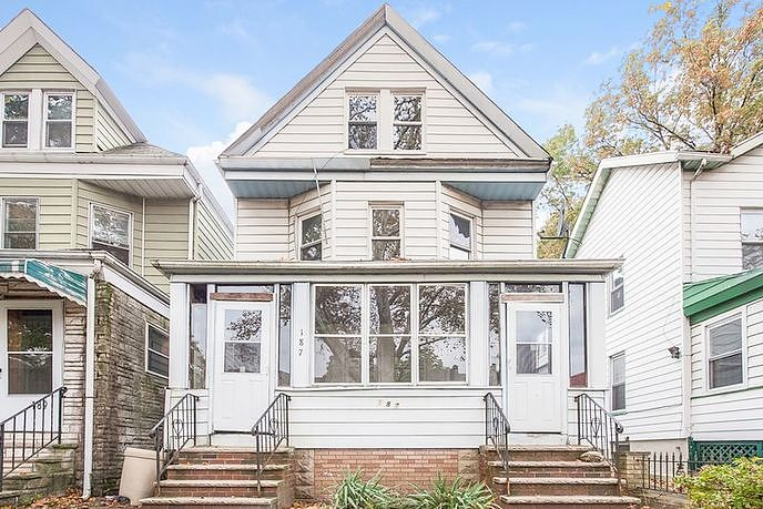 Image of rent to own home in East Orange, NJ