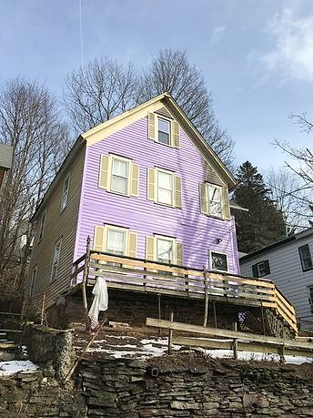 Image of rent to own home in Honesdale, PA