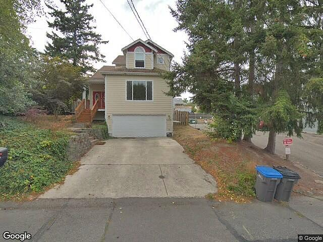Image of rent to own home in Bremerton, WA