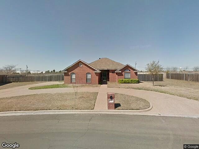 Image of rent to own home in Hewitt, TX