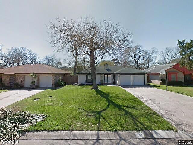 Image of rent to own home in Clute, TX
