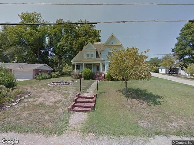 Image of rent to own home in Jackson, MO