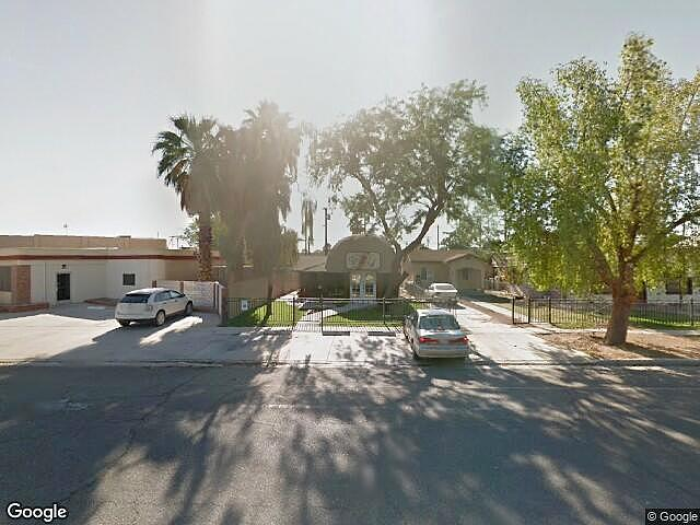 Image of rent to own home in Brawley, CA