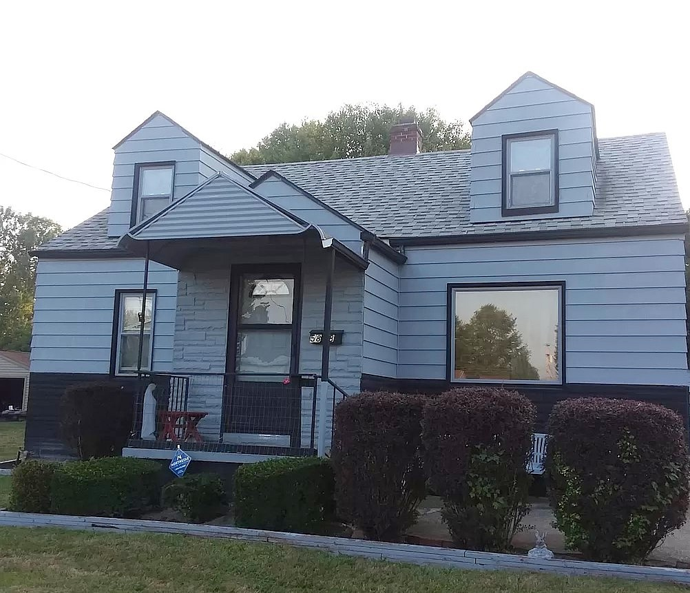 Houses for Rent in Youngstown, OH - RentDigs.com