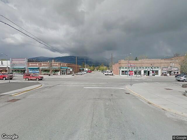 Image of rent to own home in Stevensville, MT