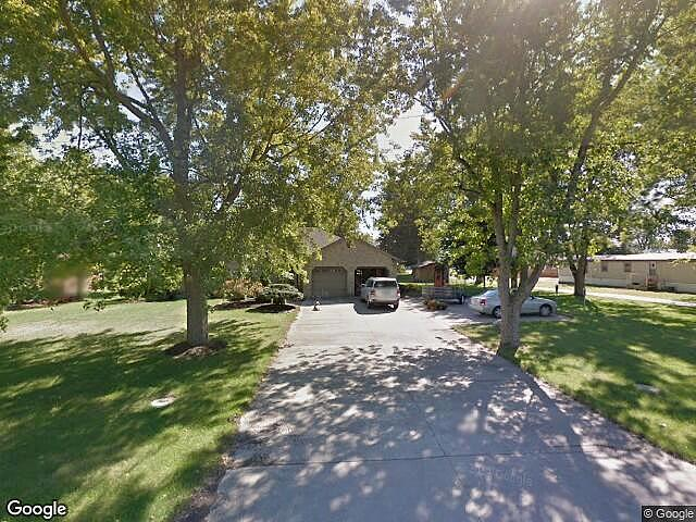 Image of rent to own home in Ansonia, OH