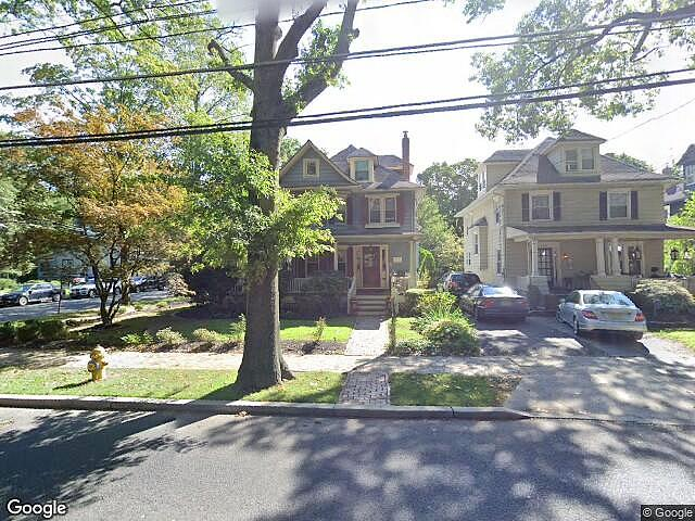 Image of rent to own home in Haddonfield, NJ