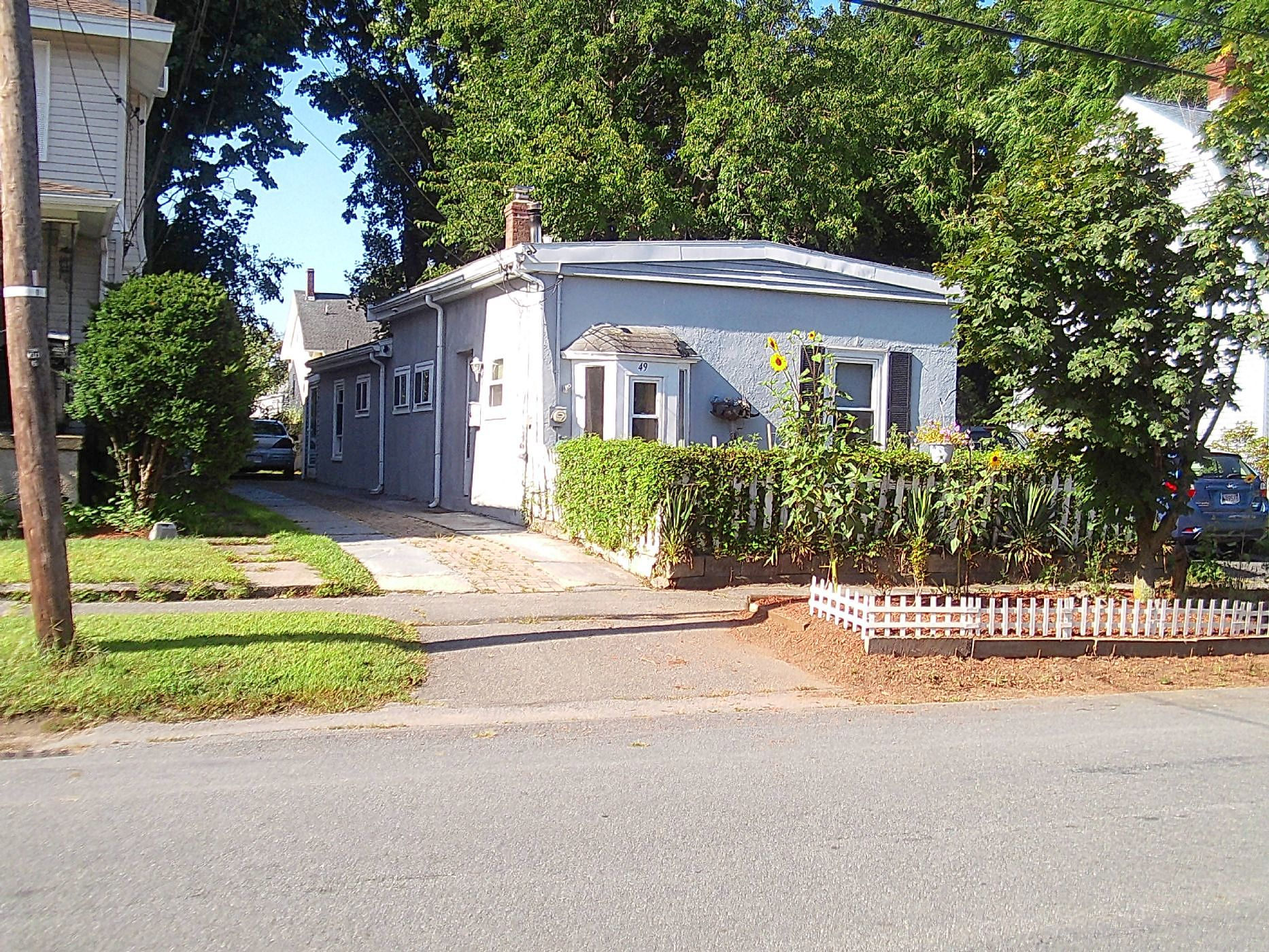 Image of rent to own home in Framingham, MA