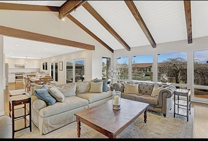 Image of rent to own home in Belvedere Tiburon, CA