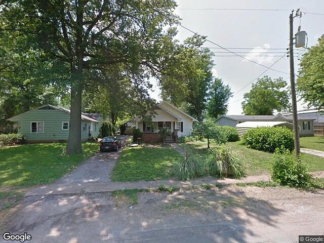 Image of rent to own home in Windsor, MO