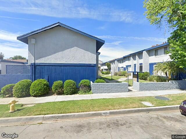 Image of rent to own home in San Fernando, CA