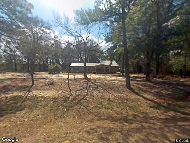 Image of rent to own home in Rentz, GA
