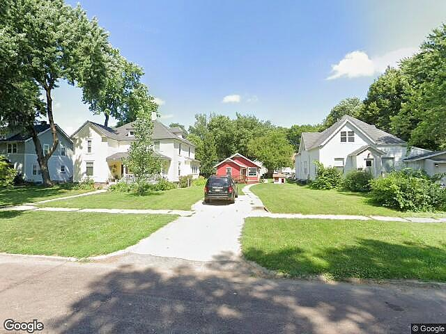Image of rent to own home in Vermillion, SD