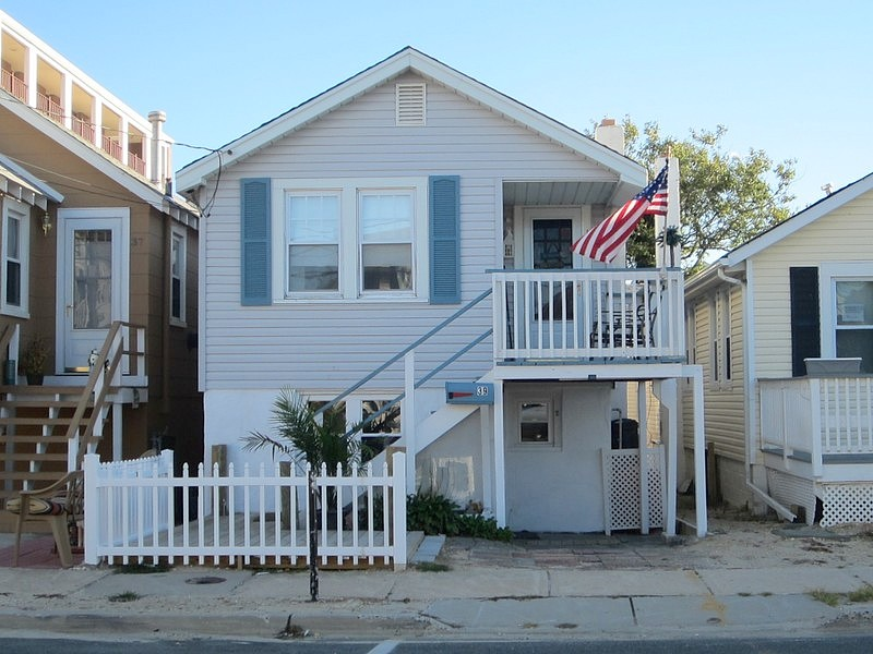 Image of rent to own home in Seaside Heights, NJ