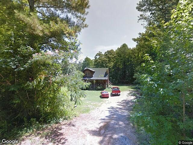 Image of rent to own home in Tallapoosa, GA