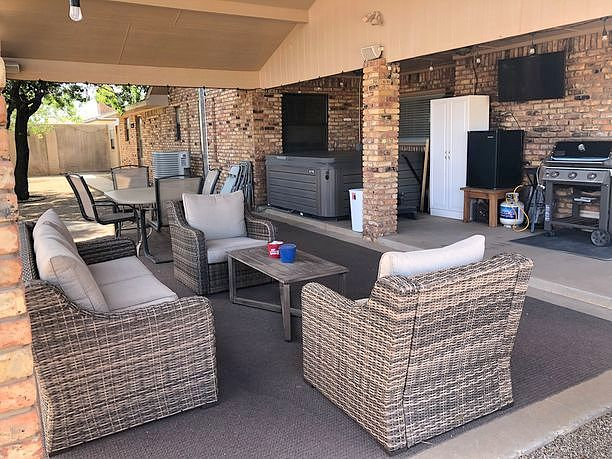 Image of rent to own home in Clovis, NM