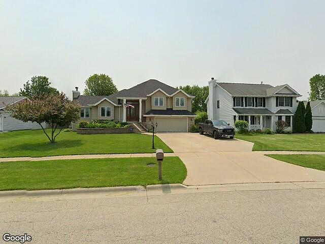 Image of rent to own home in Cherry Valley, IL