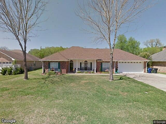 Image of rent to own home in Natchitoches, LA