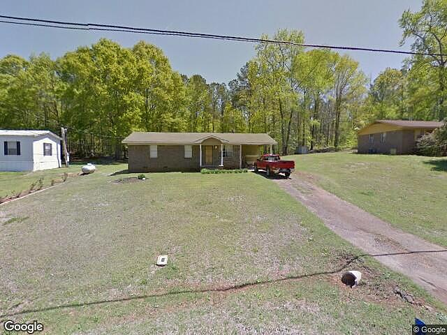 Image of rent to own home in Lanett, AL