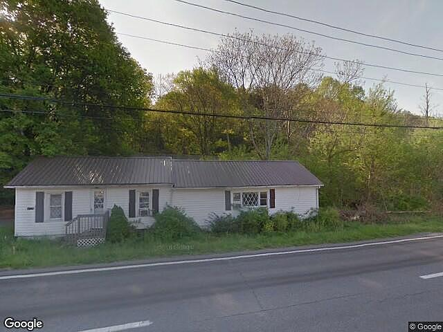 Image of rent to own home in Troutville, VA