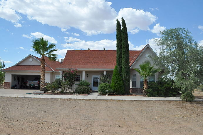 Image of rent to own home in Columbus, NM