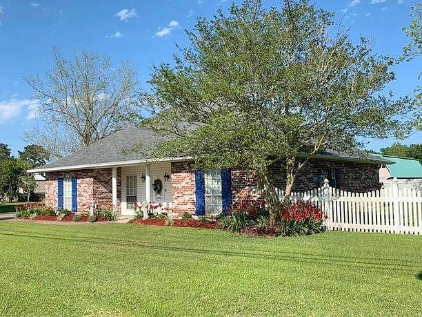 Image of rent to own home in Reserve, LA