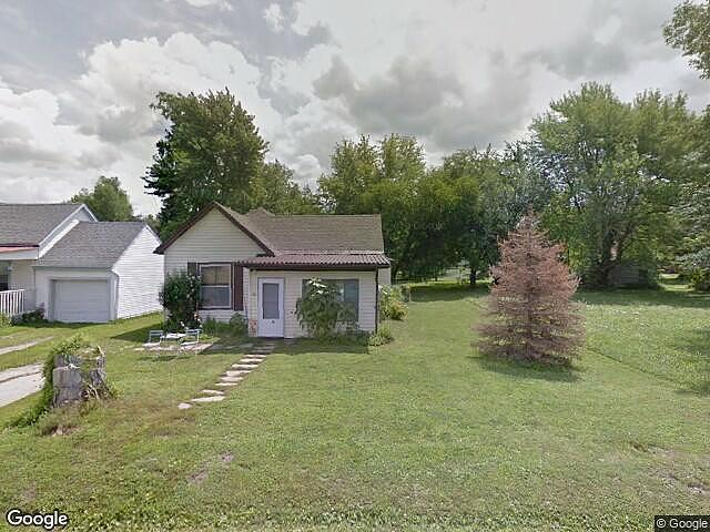 Image of rent to own home in Corder, MO