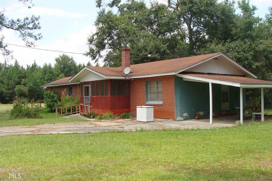 Image of rent to own home in Sandersville, GA