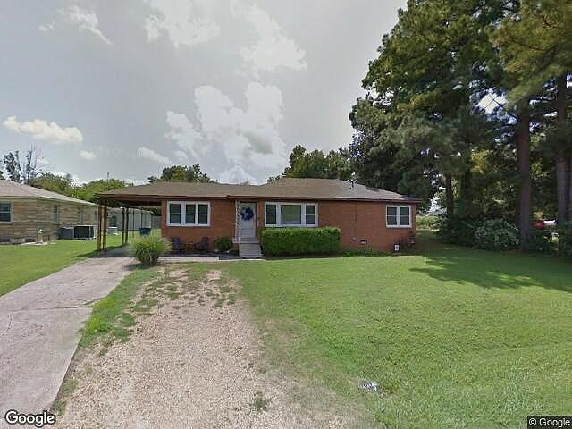 Image of rent to own home in Rector, AR
