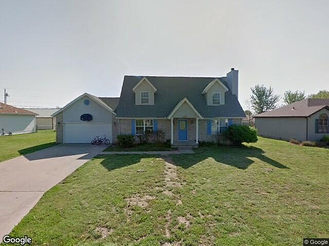 4 Bedrooms / 3 Bathrooms - Est. $820.00 / Month* for rent in Webb City, MO