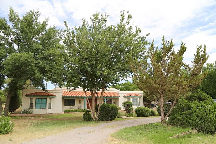 Image of rent to own home in Las Cruces, NM