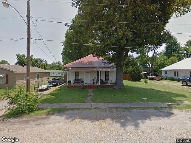 Image of rent to own home in Dexter, MO