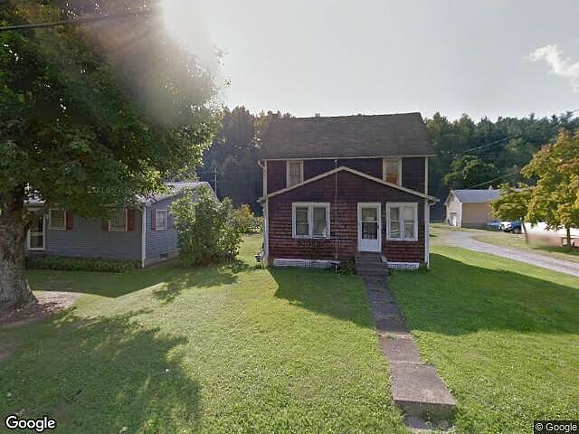 Image of rent to own home in East Sparta, OH