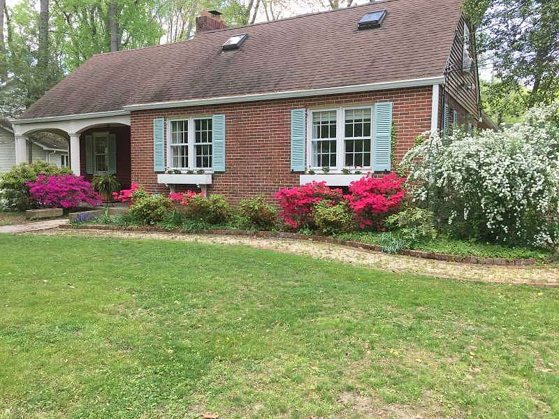 Image of rent to own home in Cherry Hill, NJ