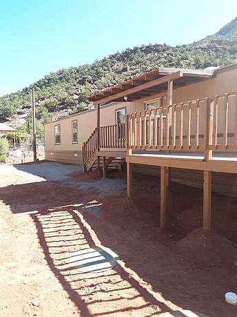 Image of rent to own home in Jemez Springs, NM