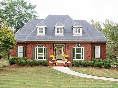 Image of rent to own home in Springville, AL