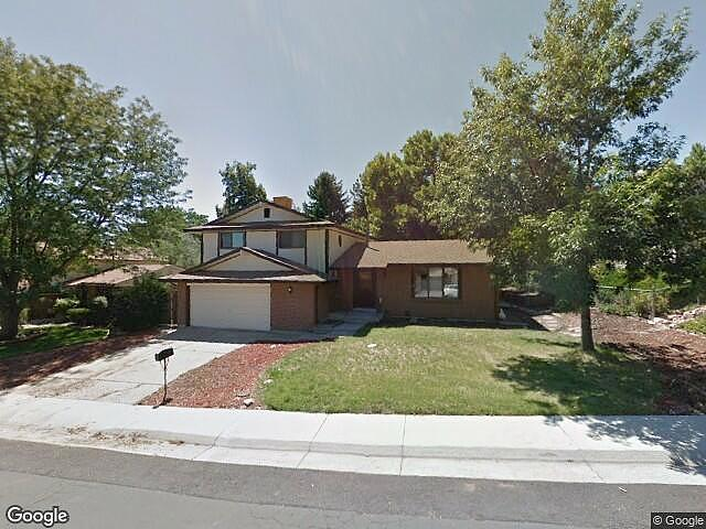 Image of rent to own home in Lakewood, CO