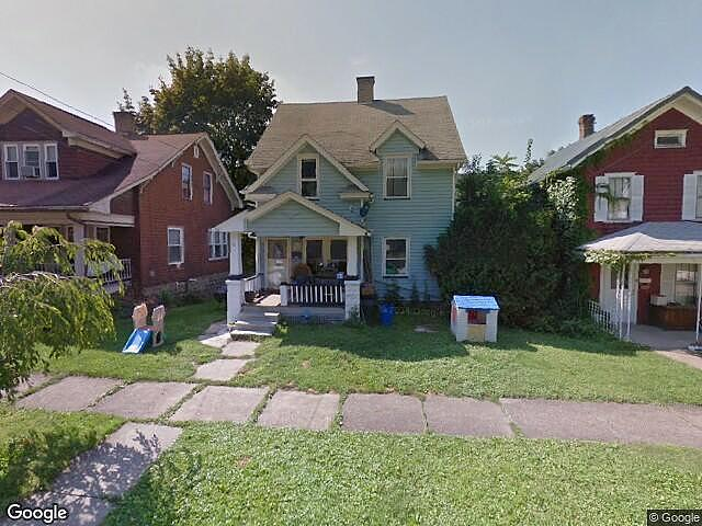 Image of rent to own home in Oil City, PA
