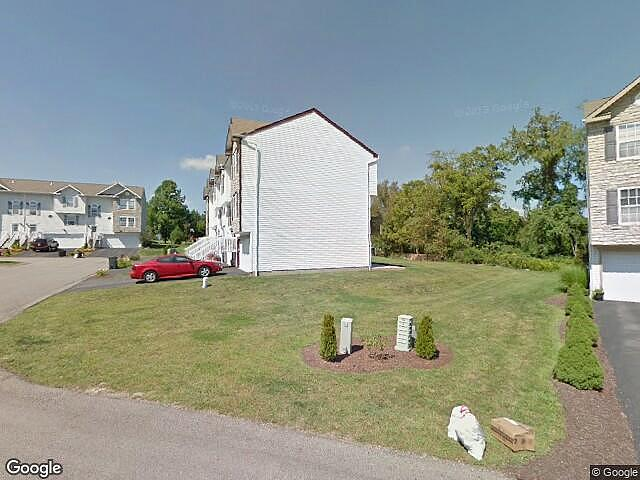Image of rent to own home in Manor, PA