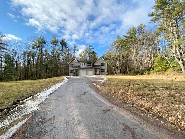 Image of rent to own home in Sparrow Bush, NY