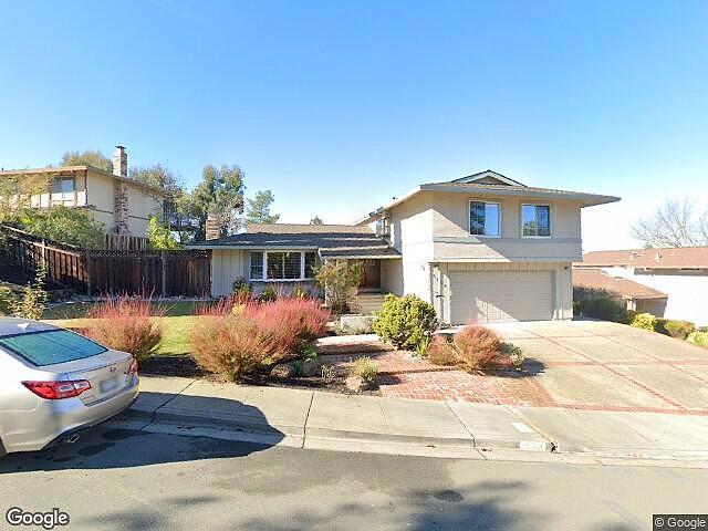 Image of rent to own home in Pleasanton, CA
