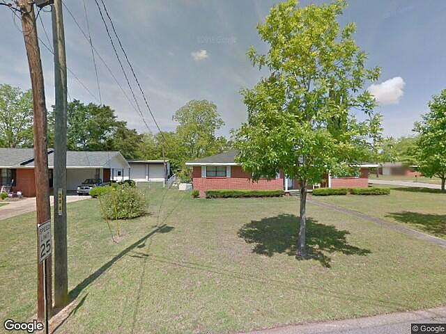 Image of rent to own home in Headland, AL