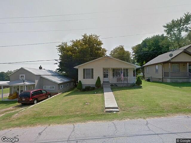 Image of rent to own home in Sainte Genevieve, MO