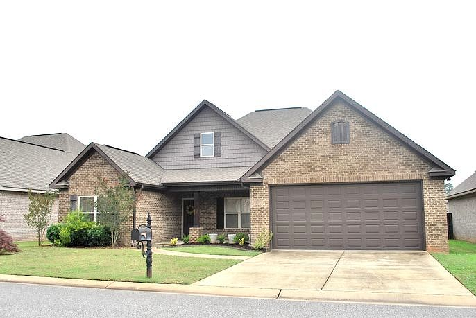 4 Bedrooms / 3 Bathrooms - Est. $2,087.00 / Month* for rent in Tuscaloosa, AL