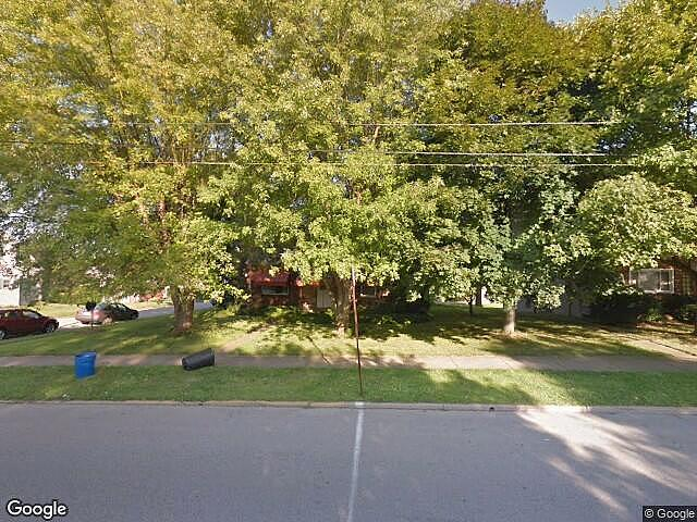 Image of rent to own home in Sharpsville, PA