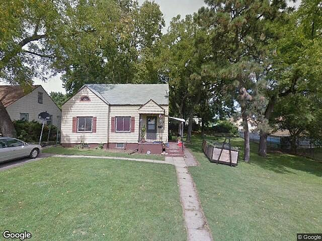 Image of rent to own home in Ralston, NE