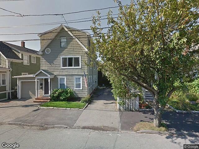 Image of rent to own home in Swampscott, MA