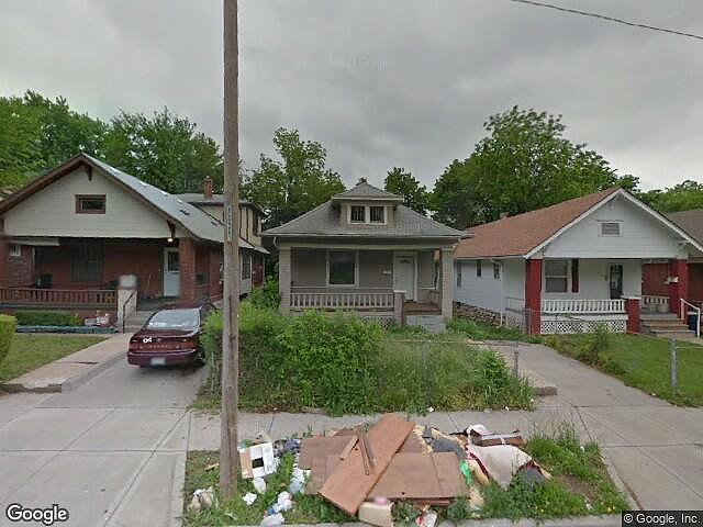 3 Bedrooms / 1 Bathrooms - Est. $467.00 / Month* for rent in Kansas City, MO