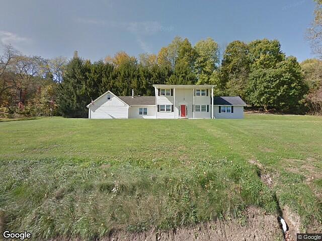 Image of rent to own home in Adamsville, PA